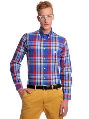 Chaps pánská košile s klasickým límečkem