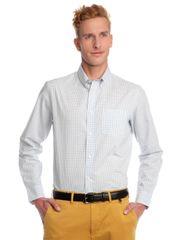 Chaps pánská kostičkovaná košile