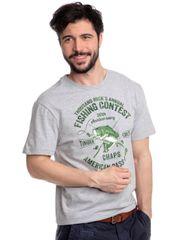 Chaps férfi póló