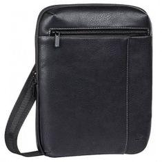 """RivaCase torbica za tablice do 25,9cm (10.2""""), črna (8910)"""