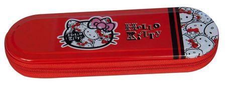 Peresnica Hello Kitty, metalna