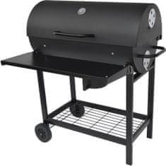 Fieldmann grill węglowy FZG 1007