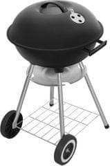 Fieldmann grill węglowy FZG 1009