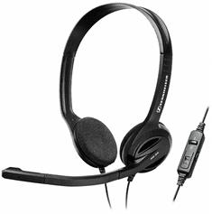 Sennheiser slušalice PC 36 Call controll, USB
