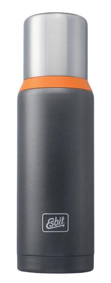 Esbit Termoska Lux Grey/Orange 1000ml