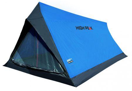 High Peak šotor Minilite, moder