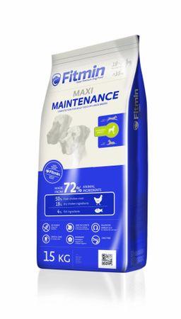 Fitmin Maxi Maintenance 15 kg + 2 kg Ingyenes