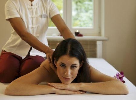 Allegria dokonalá masáž Karlovy Vary