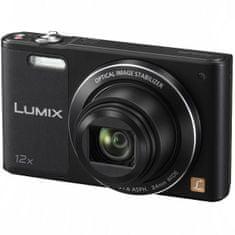 PANASONIC Lumix DMC-SZ10EP Digitális Fényképezőgép