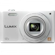 Panasonic Lumix DMC-SZ10EP-W - zánovní