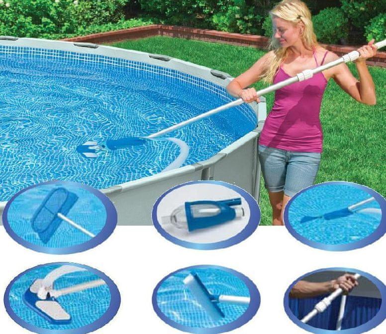An Thái Pool - Cung cấp dịch vụ vệ sinh bể bơi uy tín chất lượng