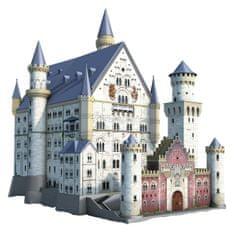 Ravensburger Neuschwanstein 3D 216 el.