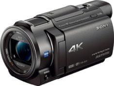 SONY FDR-AX33 4K Digitális videókamera