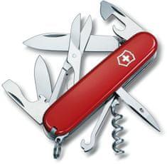 Victorinox Wielofunkcyjny nóż Climber Red