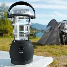 BERGER multifunkcijska kamp svjetiljka