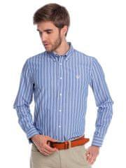 Chaps proužkovaná pánská košile