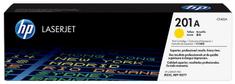HP CF402A (201A) Toner, Sárga