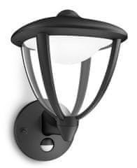 Philips vanjska zidna svjetiljka sa senzorom pokreta 15479/30/16