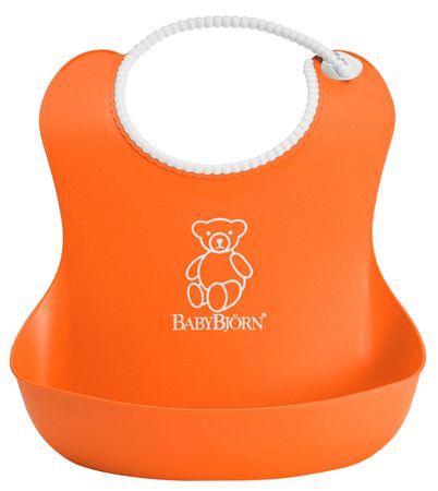 Babybjörn Bryndák měkký Soft, Oranžový