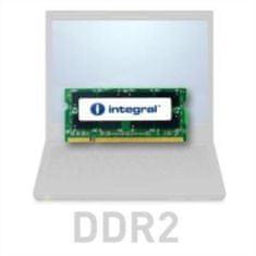 Integral pomnilnik za prenosnike 2GB DDR2 667 SODIMM