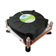 Supermicro hladilnik z ventilatorjem SNK-P0049A4