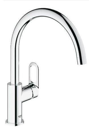 Grohe kopalniška armatura za umivalnik BauLoop (31368000)