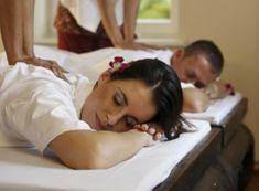 Allegria thajská masáž pro dva Říčany u Prahy