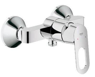 Grohe kopalniška armatura za tuš BauLoop (23340000)