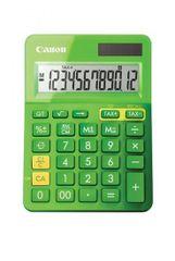 Canon kalkulator LS-123K, zeleni