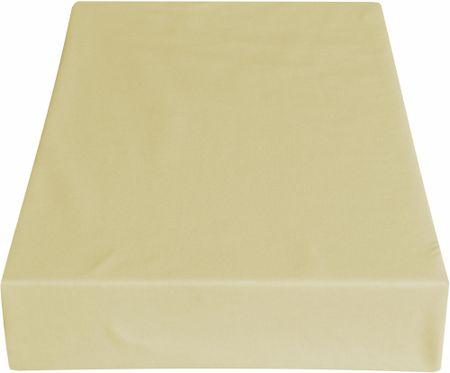 Greno Jersey plachta 220 x 200 cm béžová