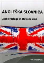 Urška Vidmar: Angleška slovnica