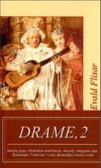 Evald Flisar: Drame, 2