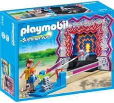 Playmobil 5541 Strijeljanje limenki