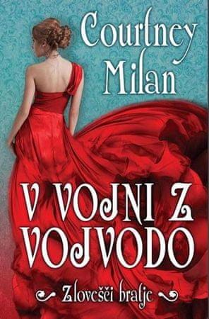 Courtney Milan: V vojni z vojvodo