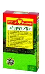 Wolf - Garten gnojilo za travo z začetnim in dolgotrajnim učinkom LX-MU250