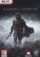 Warner Bros Middle Earth: Shadow of Mordor PC