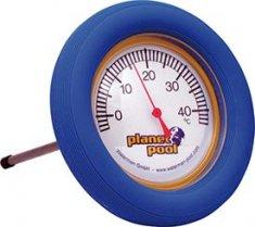 Planet Pool veliki plavajoči termometer