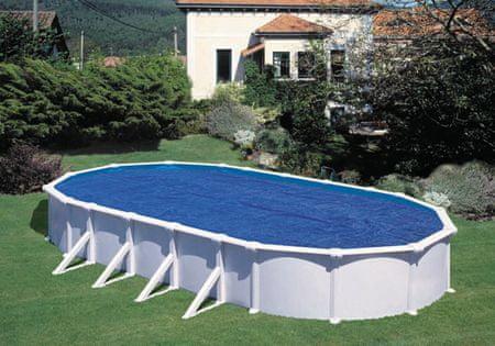 Planet Pool solarno pokrivalo za bazen 730 x 375 cm