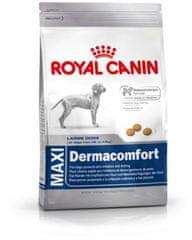 Royal Canin Maxi Dermacomfort 25 hrana za pse, 12 kg