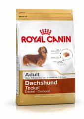 Royal Canin hrana za jazavčare, 7,5 kg