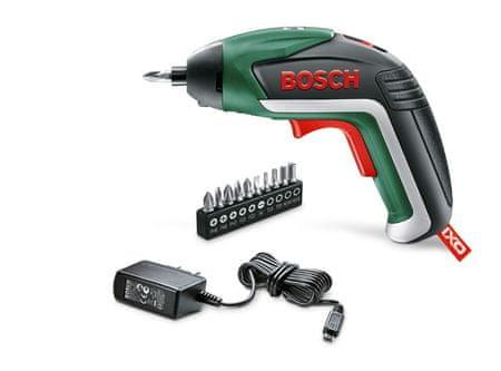 Bosch akumulatorski vijačnik IXO V (06039A8020)