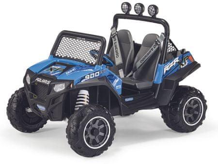 Peg Perego baterijsko vozilo Polaris Ranger RZR 900, modro