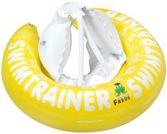 Freds swim academy Swimtrainer classic žltý 20-36kg