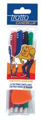 Tratto kemijska olovka ancellik BL.4/1 (0423 00)