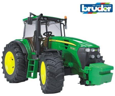 BRUDER John Deere 7930 traktor 1:16