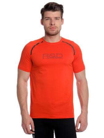 PeakPerformance G52221005 L oranžová