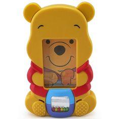 Tomy WTP Ochranné pouzdro na iPhone Medvídek Pú