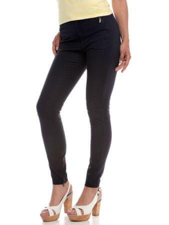 PeakPerformance dámské bavlněné kalhoty 30 tmavě modrá