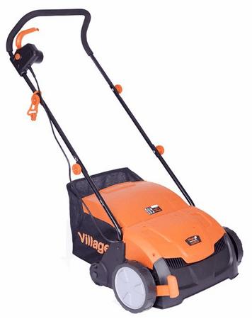 Villager električni prezračevalnik trave VAS1300 (33878)
