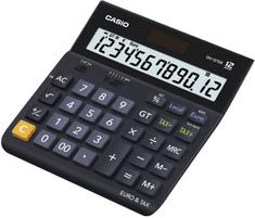 Casio kalkulator DH-12TER-S